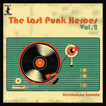THE LAST PUNK HEROES